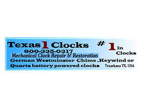 Texas1Clocks 700x500 BG transparent Xceleran provides small to midsize businesses with the tools and services necessary to cost effectively grow and scale their business!
