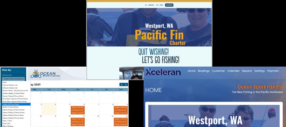 Charter Fishing Image