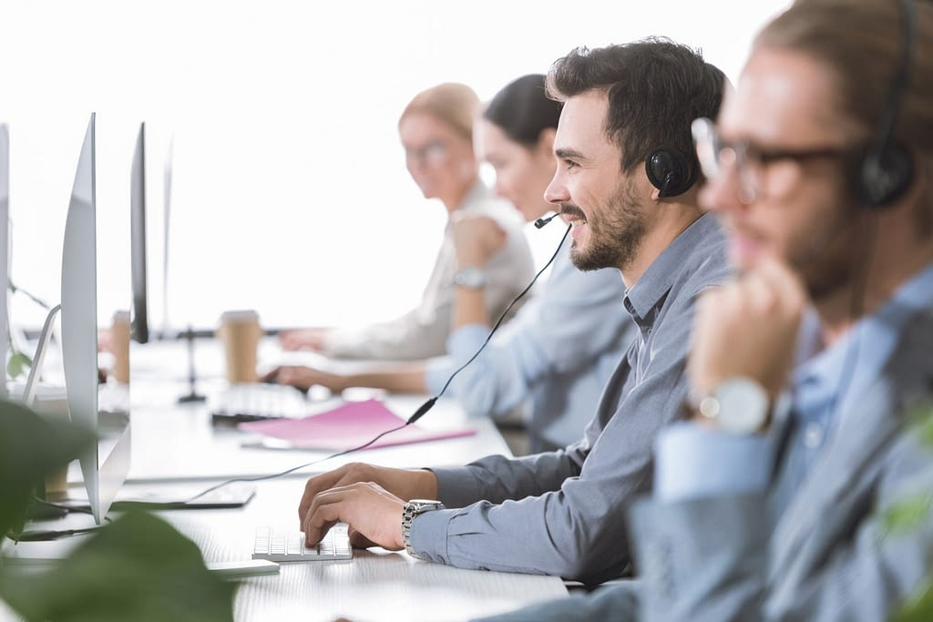 training production 1536x1025 1 Xceleran's co-Founders believe very heavily in rounding out a Sales & Marketing plan with Telemarketing Services.